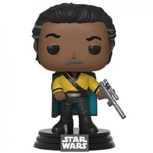 Lando Calrissian #313 - Star Wars Ep 9