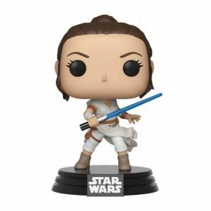 Rey #307 - Star Wars Ep 9