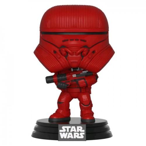 Sith Jet Trooper #318 - Star Wars Ep 9