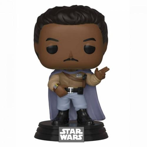 General Lando Calrissian #291 - Star Wars