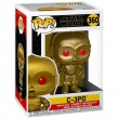 C-3PO (Red Eyes) #360 - Rise of Skywalker Star Wars