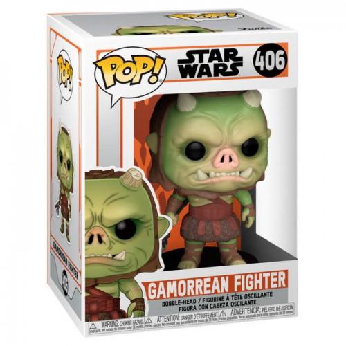 Gamorrean Fighter #406 - The Mandalorian Star Wars
