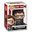 The Professor #744 - La Casa De Papel
