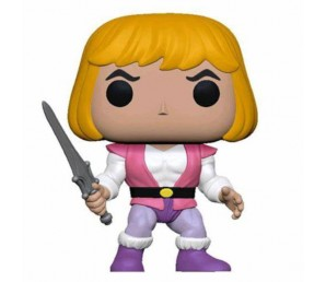 Prince Adam #992 -Masters of the Universe