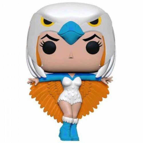 Sorceress #993 - Masters of the Universe