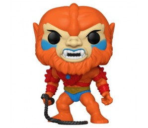 Beast Man (25cm) (Exclusive Limited Edition) #1039 - Masters of the Universe