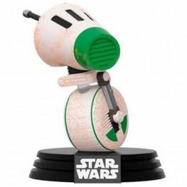 D-0 #312 - Star Wars Ep 9