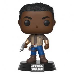 Finn #309 - Star Wars Ep 9