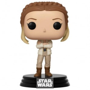 Lieutenant Connix #319 - Star Wars Ep 9