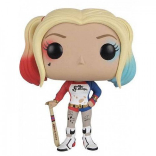 HARLEY QUINN #97 - Suicide Squad DC
