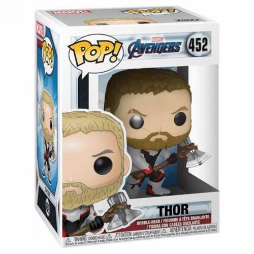 Thor #452 - Marvel Avengers