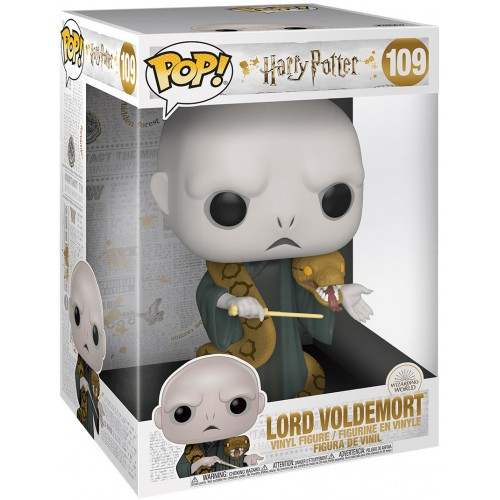 Lod Voldemort #109 (25cm) - Harry Potter