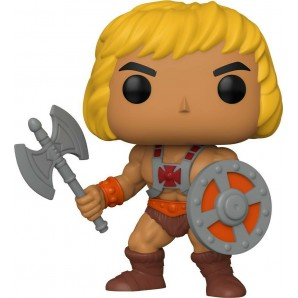 He-Man #43 (25cm) - Master of the Universe