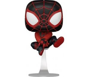 Miles Morales (Bodega Cat Suit) #767 - Spiderman