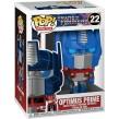 Optimus Prime #22 - Transformers