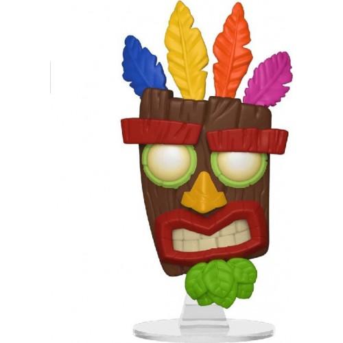 Aku Aku #420 - Crash Bandicoot