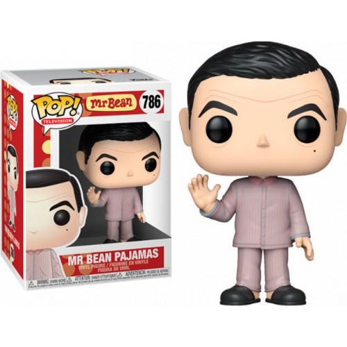 Mr Bean Pajamas #786 - Mr Bean