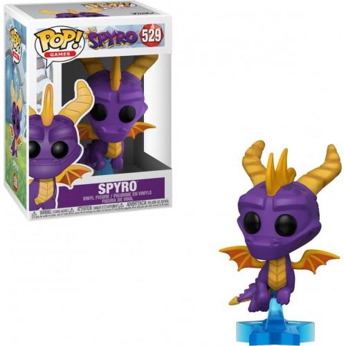 Spyro #529 - Spyro