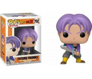 Future Trunks #702 - Dragonball Z