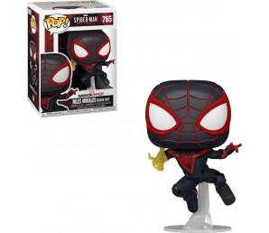 Miles Morales (Classic Suit) #765 – Spiderman
