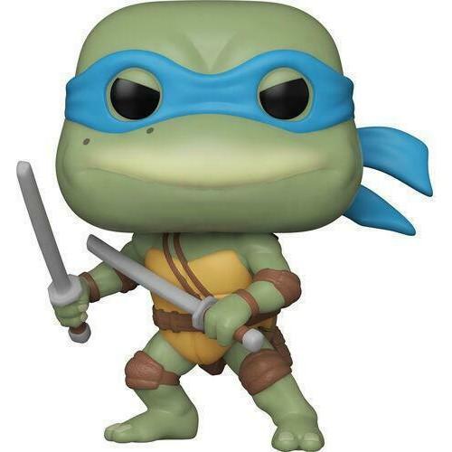 Leonardo #16 - Teenage Mutant Ninja Turtles