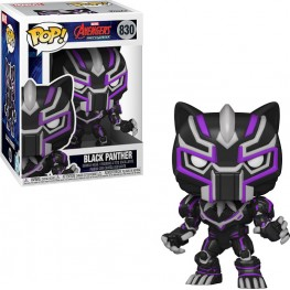 Black Panther #830 - Marvel Mech