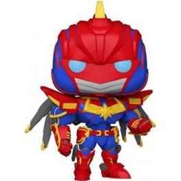 Cap. Marvel #831 - Marvel Mech