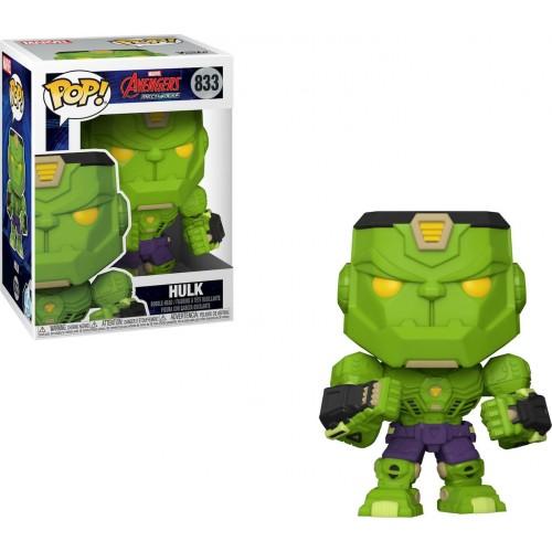 Hulk #833 - Marvel Mech