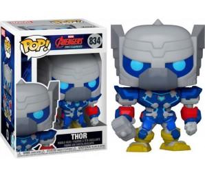 Thor #834 - Marvel Mech