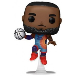 LeBron James #1059 - Space Jam A New Legacy