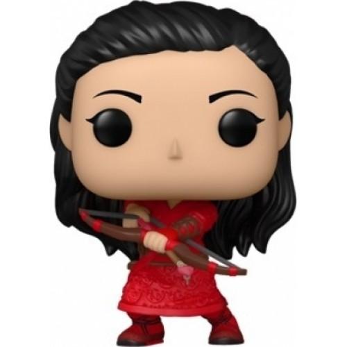 Katy #845 - Shang-Chi Marvel