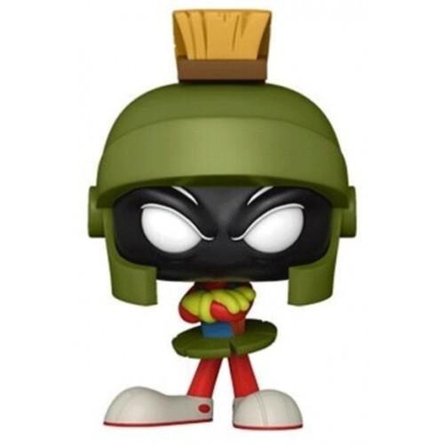 Marvin the Martian #1085 - Space Jam A New Legacy