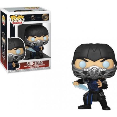 Sub-Zero #1057 - Mortal Kombat