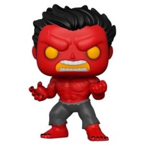 Red Hulk (Special Edition) #854 - Hullk Marvel