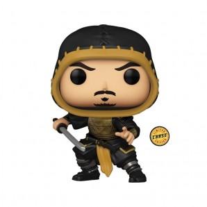 Scorpion #1055 Chase - Mortal Kombat